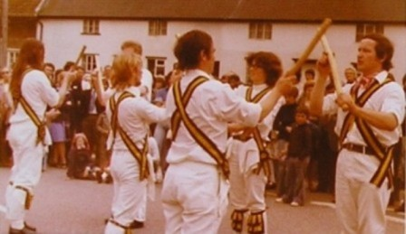 Hageneth 1977 the first public performance