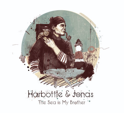 The Sea is My Brother Harbottle Jonas