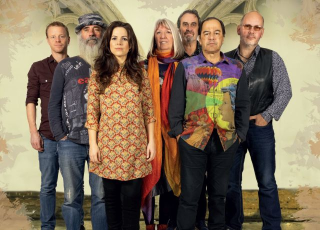 Steeleye Span 2019 50th Anniversary Year sml